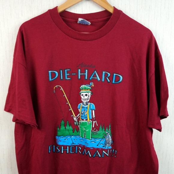 alaskan fisherman clothes